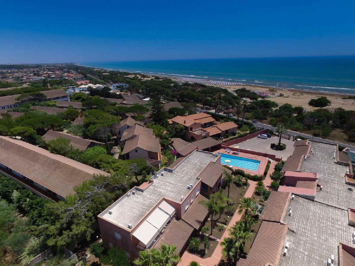 residence del mare n16 Pozzallo Sicilia