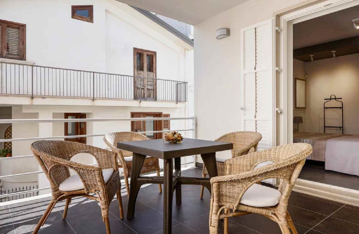 Talia Casa Vacanza Pozzallo Sicilia