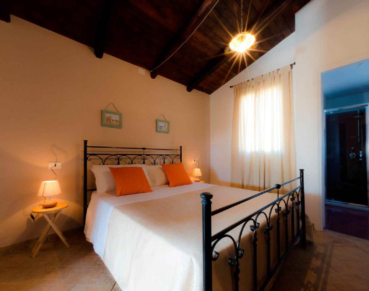 La Tonnara Villa Vacanza Ragusa   sicilia Ispica Sicilia