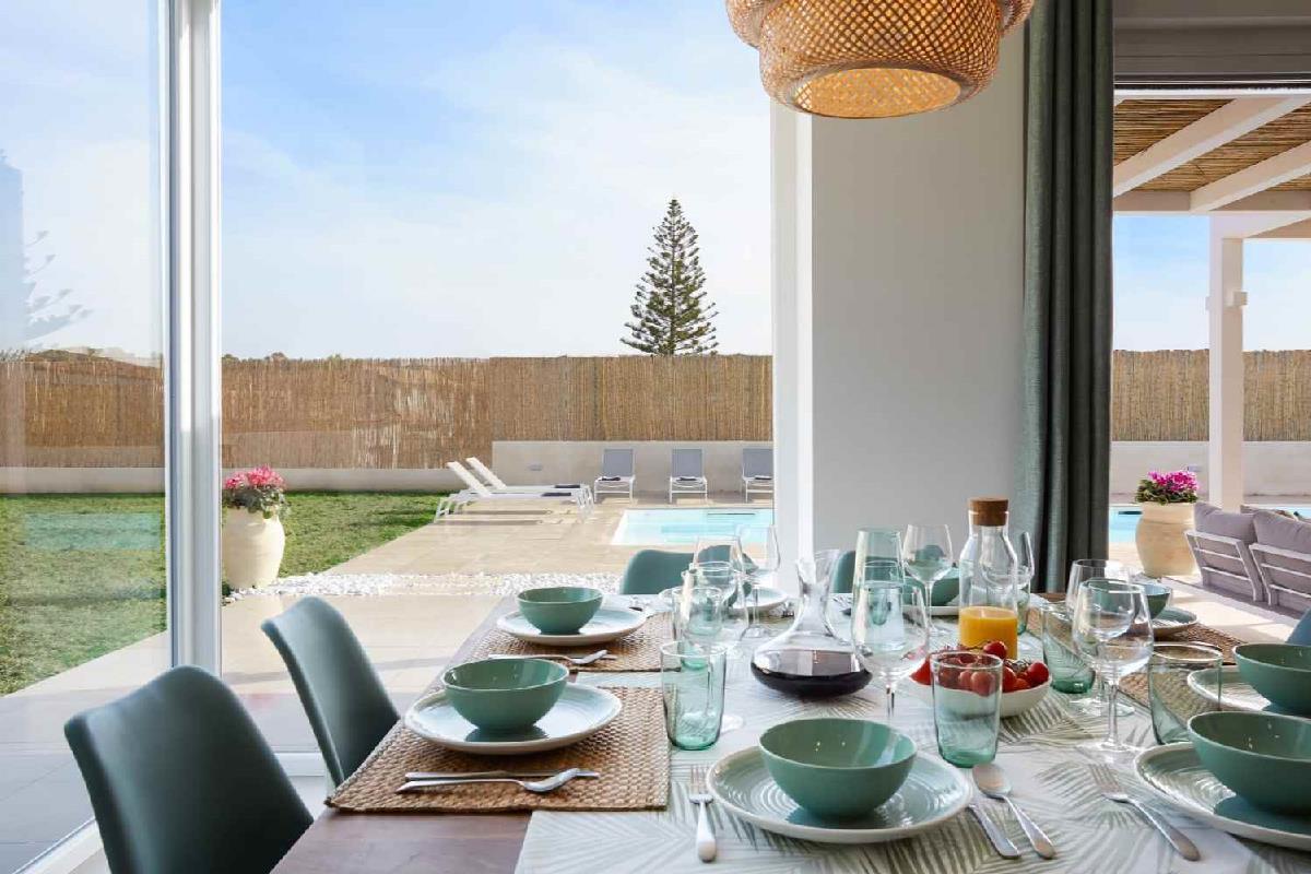 villa Sariva  Ispica Sicilia