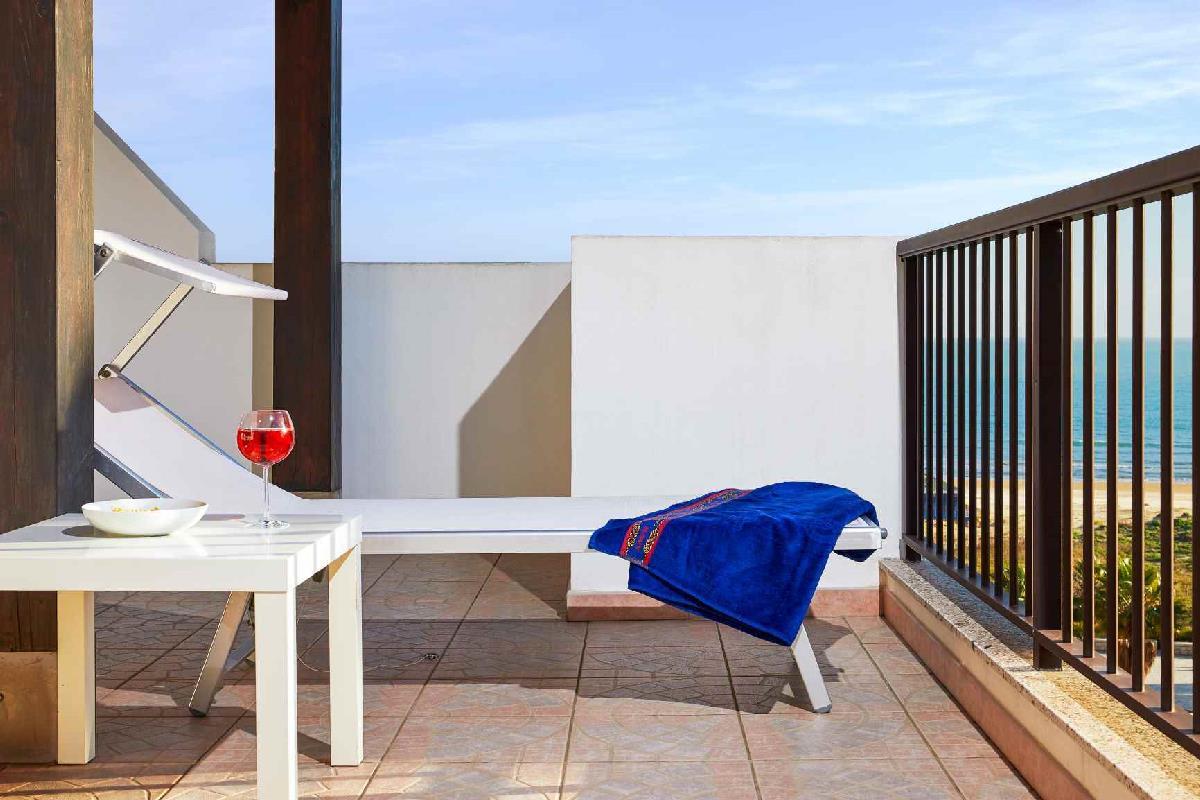 casa vacanza alsave vista mare Pozzallo Sicilia