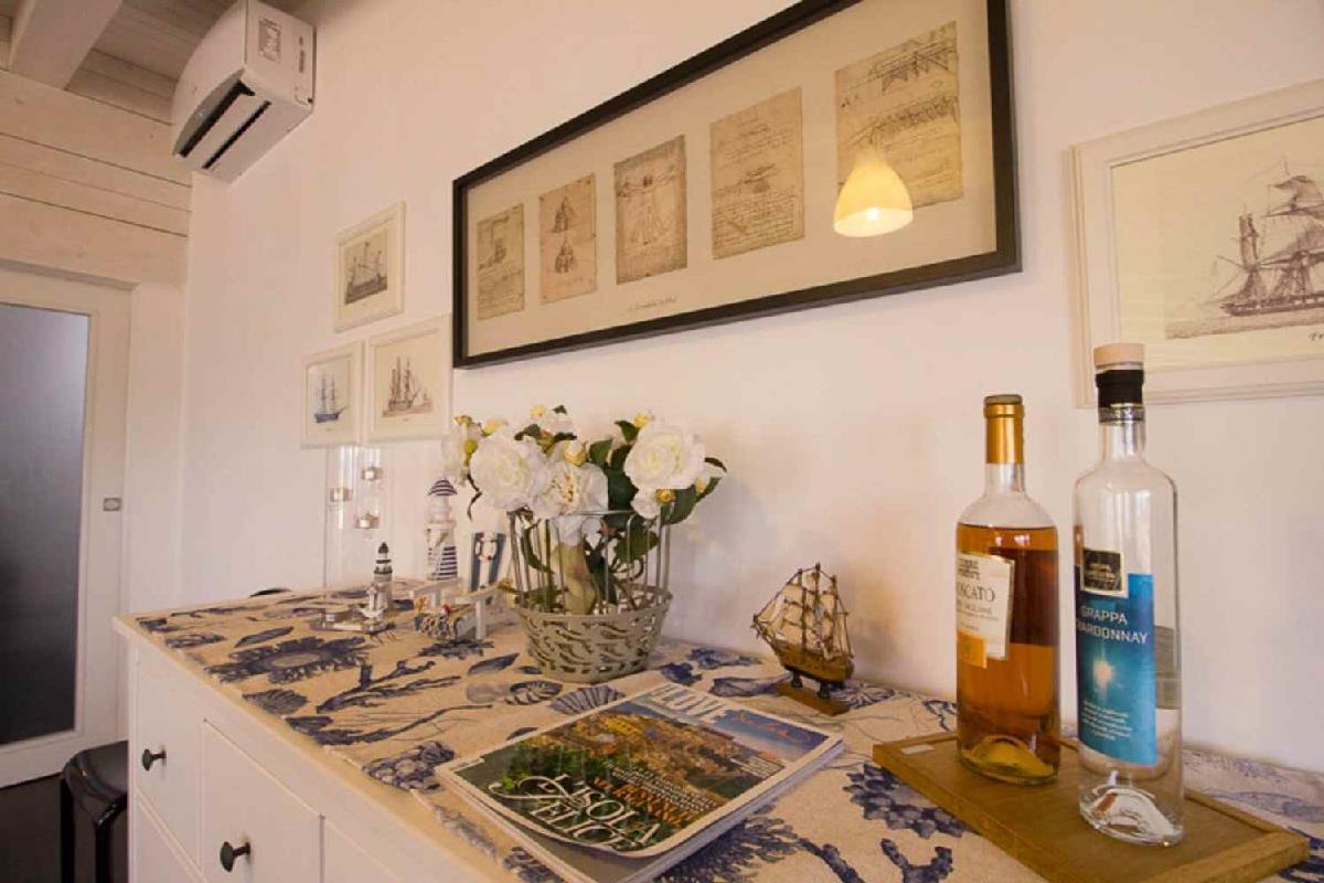 Corallium Appartamento Pozzallo Sicilia