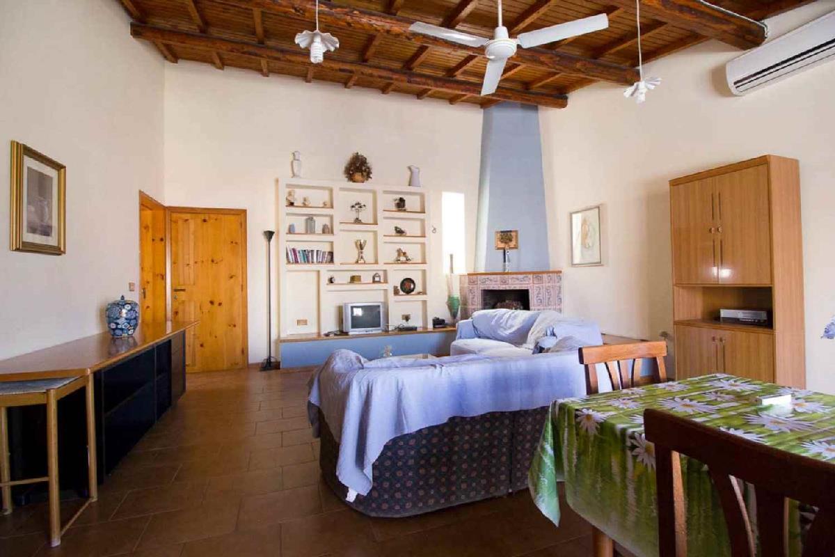 Delfino1 Casa Vacanza Pozzallo Sicilia