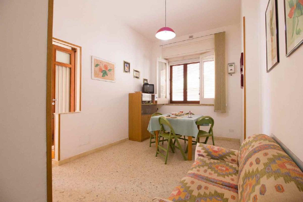 Girasole Appartamento Pozzallo Sicilia