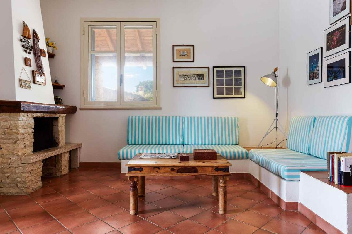 Onda Blu Casa Vacanza Ispica Sicilia
