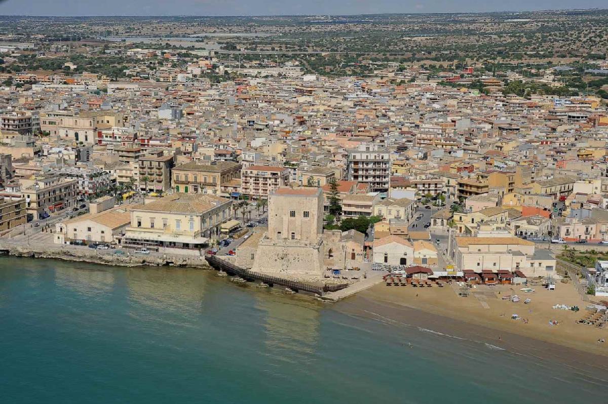 Casa Vacanza a Pozzallo la Palma Pozzallo Sicilia