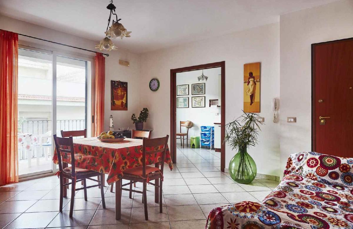 Sabbia 1 Appartamento Pozzallo Sicilia