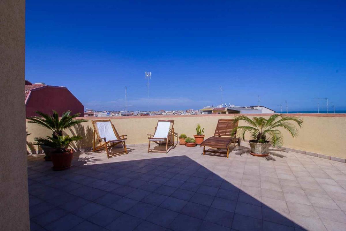 Bella Vista Casa Vacanza Pozzallo Sicilia