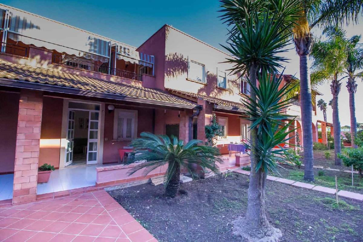 Residence del Mare n19 Pozzallo Sicilia