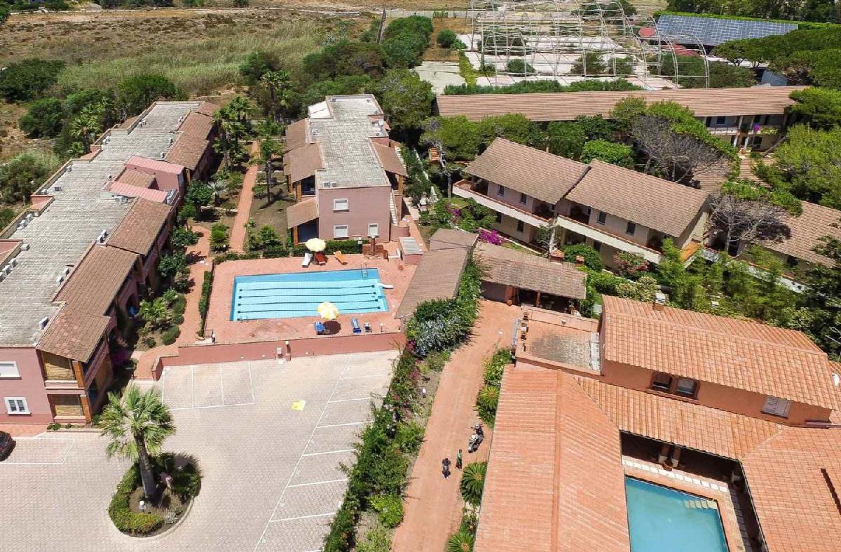 Residence del mare 2 camere N18 Pozzallo Sicilia