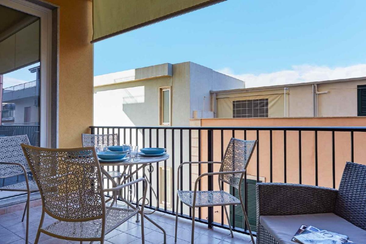 Appartamento Tinsal Pozzallo Sicilia