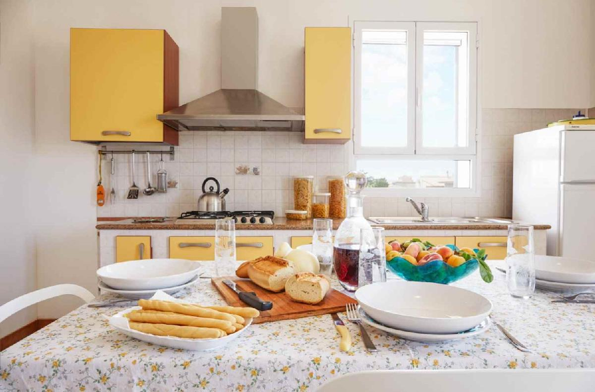 Residence Gabbiano3 Ispica Sicilia
