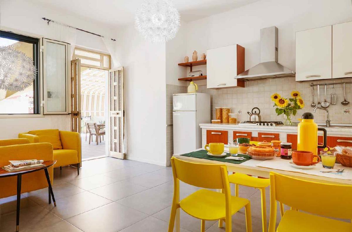 Residence Gabbiano Ispica Mare Ispica Sicilia